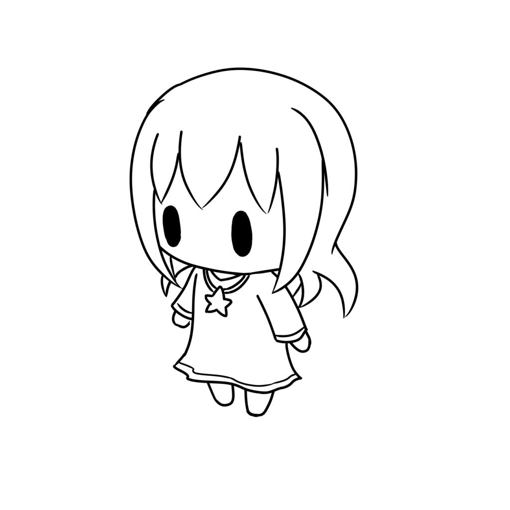 すたーちゃん